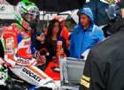 Pirro, il collaudatore Ducati è campione italiano per la quinta volta