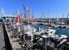 Ha preso il via la 57° edizione del Salone Nautico di Genova