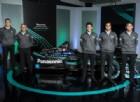 Grande acquisto per Jaguar: arriva l'ex campione Piquet