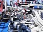 Salone di Genova nel segno della ripresa, crescono visitatori e espositori