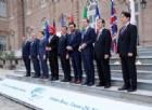 G7 a Torino: si alza il sipario sulla vetrina della «società eccitata»