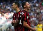 Milan: Conti risponde bene, 3 azzurri al rientro