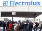 Electrolux, trovato l'accordo per le uscite volontarie