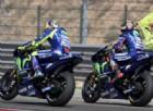 Valentino Rossi scommette su Marquez: nessun aiuto a Vinales