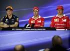 Vettel, Raikkonen e Verstappen fanno pace: «Voltiamo pagina»