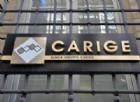 Carige, via libera dalla BCE al rafforzamento patrimoniale