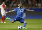Juventus: distrazione muscolare per Pjanic, almeno 15 giorni di stop