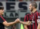 Montella-Bonucci: Milan, abbiamo un problema