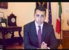 Di Maio attacca: «Ecco come Pd e Forza Italia si sono uniti per metterci fuori gioco»