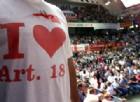 Articolo 18 «resuscitato» nel Fiorentino