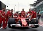 Continua la maledizione Ferrari: Vettel fregato dal motore