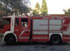 Incendio in un appartamento. Cinque intossicati a Vado di Monzuno
