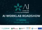 AI WorkLab, Luiss Enlabs a Torino a caccia di startup