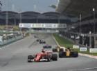 Ferrari fantozziana: guasti, ritiro, incidente e rischio penalità