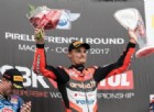 Ducati ancora vincente: grande rimonta di Davies
