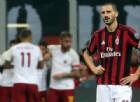 Milan: fine dei sogni di gloria