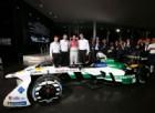 Anche Audi entra in Formula E, con il campione in carica Di Grassi
