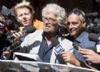 Grillo attacca il Pd: «Sostiene il Pregiudicatellum e Berlusconi per impedirci di vincere»