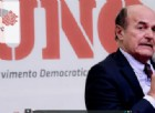 Bersani: «Referendum Catalogna cosa seria, da noi invece votiamo 'w la mamma'»