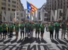 Catalogna, sciopero generale: centinaia di migliaia contro Madrid