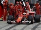 Penalità sì o no? Il verdetto sul cambio incidentato di Vettel
