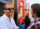 Kubica, altri due test per guadagnarsi un posto in Williams