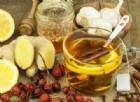 Naso chiuso, raffreddore e influenza: i rimedi naturali per prevenirli e curarli