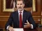 Catalogna, il re Felipe parla alla nazione ma non convince gli indipendentisti