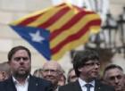 La Spagna a un passo dalla deriva jugloslava. Il terremoto della Catalogna rischia di travolgere l'economia globale
