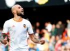 Zaza, crac al ginocchio: Valencia in ansia
