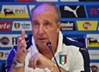 """Ventura carica l'Italia: """"Non conta il modulo, voglio vincere"""""""