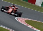 La Ferrari è la macchina da battere anche a Suzuka