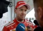 La solita Ferrari velocissima: «Mostreremo il nostro valore»
