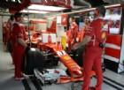 Ferrari, saltano le prime teste per il doppio guasto al motore