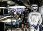 Anche la Mercedes ha i suoi guai di affidabilità: scatta la penalità