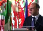 Libia, Alfano rassicura le Ong: «Metteremo risorse per farle operare nel Paese»