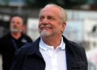 """Napoli, parla De Laurentiis: """"Scudetto? Riparliamone a marzo..."""""""