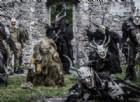 Si avvicina il periodo dei Krampus: ecco il video degli Skaupaz Toifl