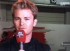 Perfino Rosberg fa i complimenti alla Ferrari: «Sorpresa dell'anno»