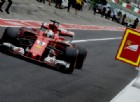 Nel giorno più duro, la Ferrari ritrova il vero Vettel