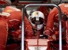 Il ritiro non basta, Vettel sfiora anche la penalità