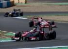 Il neo-campione Leclerc chiude solo settimo in gara-2
