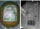 Listeria nel tacchino arrosto Casa Modena ritirato dal mercato. Ecco il lotto pericoloso