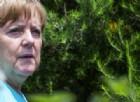 Merkel accetta di limitare in futuro numero rifugiati in Germania dopo l'exploit dell'AfD