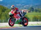 Pirro non si ferma: il campione italiano domina anche l'ultima