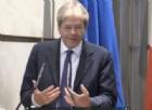 Gentiloni: «Patriottismo nulla a che fare con sovranismo»