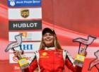 Rossa in rosa: primo trionfo al femminile nel Ferrari Challenge