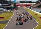 I motori Ferrari si rompono, ma pure quelli Mercedes...