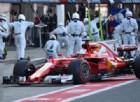 Spunta il responsabile della rottura della candela Ferrari