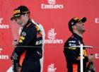 Ricciardo e Verstappen: Red Bull li blinda, Mercedes e Ferrari li tentano